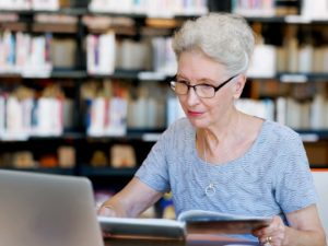 Virginia Volunteer Ombudsmen Investigate Nursing Home Complaints